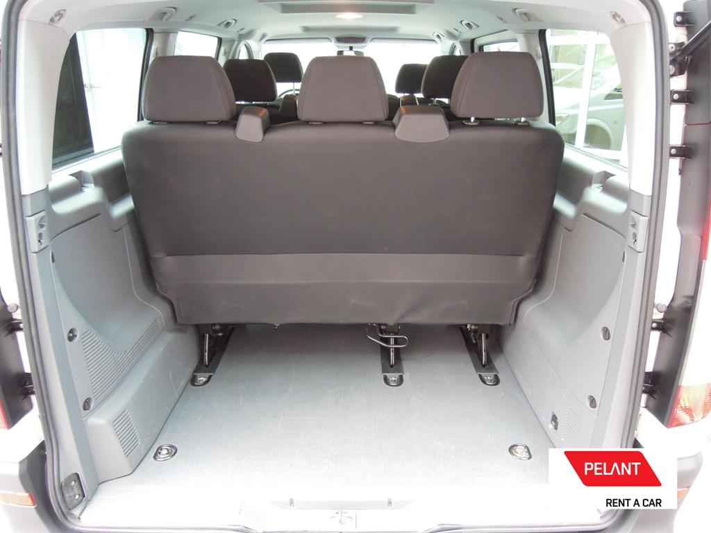 MB Vito - minivan